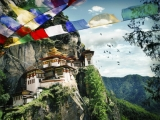 10 DAYS BHUTAN ODYSSEY