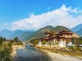 7D WESTERN BHUTAN TRANQUILITY