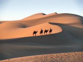 7 DAYS BEST OF MONGOLIA & GOBI DESERT