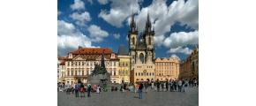 10D9N PRAGUE, VIENNA & BUDAPEST 2021 BY TRAFALGAR