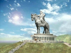 8D6N OUTER MONGOLIA