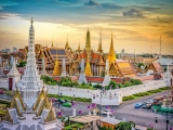 5D4N/4D3N Thailand Free and Easy