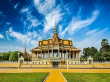5D4N/4D3N Cambodia Free and Easy