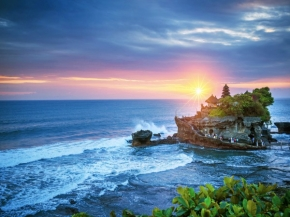4D3N/3D2N Bali Free and Easy