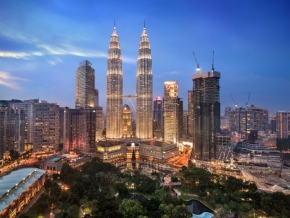2D KUALA LUMPUR FREE & EASY BY COACH