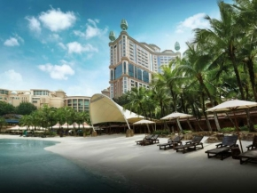 3D2N SUNWAY RESORT HOTEL & SPA BY COACH