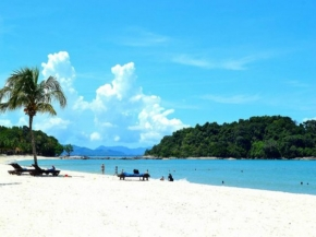 3D/4D Langkawi Free & Easy Package