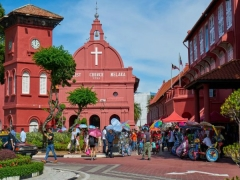 3D Malacca Tour Package