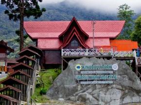 6D5N Nature of Sabah (GV6)