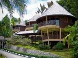 4D3N Kuching Damai Beach Resort