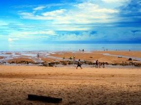 5D4N Kuching Damai Beach Resort