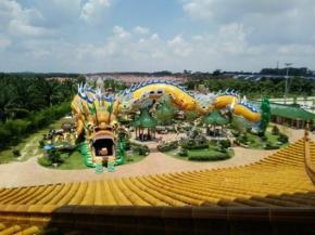 4D3N Malaysia Funtasia