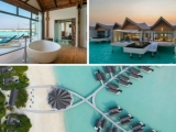 Book Now, Travel Later at Movenpick Maldives