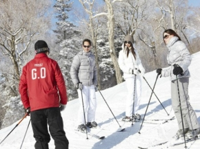 4D3N Ski Holiday in Yabuli, China