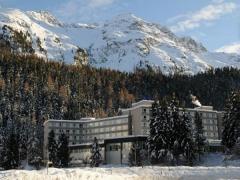8D7N Saint-Moritz Roi Soleil, Switzerland