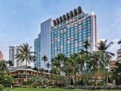 2D1N Shangri-La Hotel Singapore Staycation