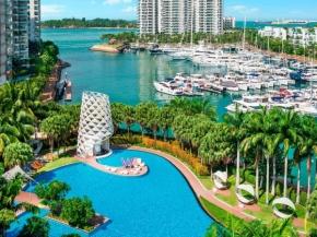 2D1N W Singapore – Sentosa Cove