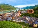 Uniworld 8D Castles Along The Rhine