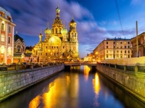 Uniworld 12D Imperial Waterways of Russia