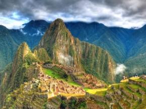 Uniworld 15D Peruvian Amazon & Machu Picchu Exploration