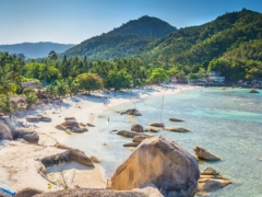 Dream Cruises 5N Thailand Explorer