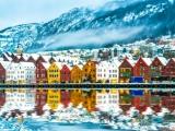 Celebrity Cruises 7N Norwegian Fjords Cruise