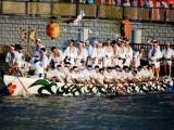 Princess 8N Gion and Tenjin Festivals