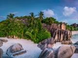 Norwegian Cruise 20N African Safari and Seychelles