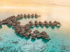 Celebrity Cruises 17/19N Tahiti, Bora Bora & Hawaii