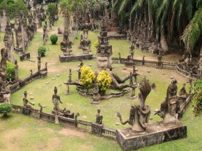 7D Best of Laos – 3 TO GO (Vientiane & Luang Prabang)