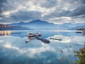 7D6N Taiwan Alishan & Sun Moon Lake