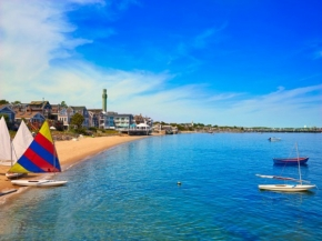 Insight Vacations 8D Boston, Cape Cod and The Islands
