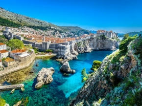 Insight Vacations 14D Country Roads of Croatia