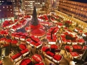 Insight Vacations 8D Christmas Markets of Poland, Prague & Germany