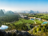 Club Med 4D3N Guilin Club Med 4D3N Guilin China