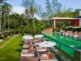 Club Med 4D3N Phuket, Thailand