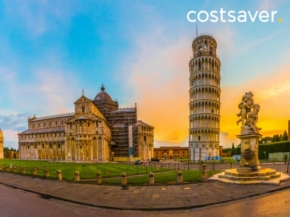Costsaver 7D Jewels of Italy