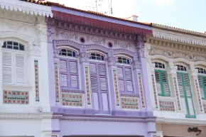 3D2N Neighbourhood Wonder Tour (Joo Chiat & The Peranakans)