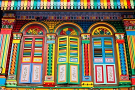 3D2N Staycation Saris Sultan & Shophouses-Little India & Kampong Glam