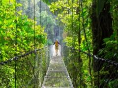 7D Costsaver Costa Rica Adventure