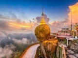 5D/4N SOUTHEASTERN MYANMAR TRIPPING IN ENGLISH