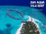 4D5D Sun Aqua Vilu Reef