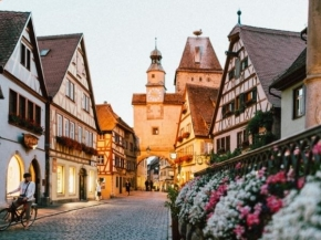 12D9N Go Guided Germany (Mandarin Speaking Guide)