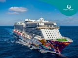 2/3N Dream Cruises World Dream