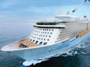 3/4N Royal Caribbean Quantum of The Seas