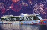 Dream Cruises - NATAS Aug 2018