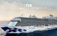 Princess Cruise - NATAS August 2018