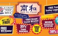 Nam Ho Travel - Travel Revolution March 2019